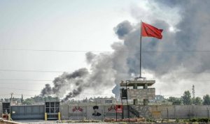تخلّي واشنطن عن الأكراد يرميهم في أتون أنقرة
