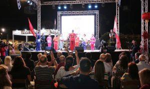 مهرجان للنبيذ اللبناني