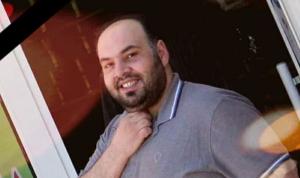 حادث سير في سعدنايل يخطف الشاب وليد