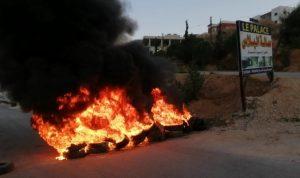 الأزمة اللبنانية تدخل انعطافة خطيرة