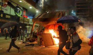 الصين: وحدنا من يملك السلطة للنظر في دستور هونغ كونغ