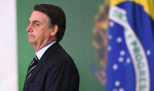 """رئيس البرازيل يعلن أنه غير مصاب بـ""""كورونا"""""""