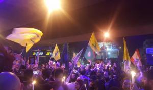 أعداء أميركا في لبنان… «حزب الله» وإيران وروسيا والصين وسورية