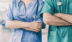نقابة الممرضات والممرضين: حقوقنا خطّ أحمر وإلّا الإضراب