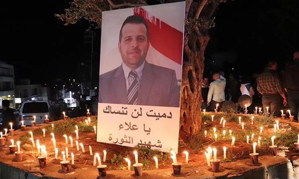جديد المسار القضائي في قضية قتل علاء أبو فخر