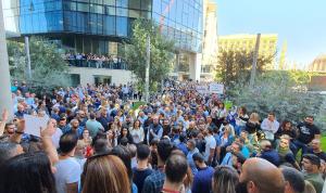 موظفو الخلوي علّقوا الإضراب: عقد عمل جماعي… ولكن!