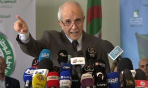 5 مرشحين يتنافسون على رئاسة الجزائر الشهر المقبل