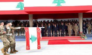 هكذا عايد السياسيون اللبنانيين بعيد الاستقلال!