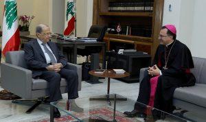 رسالة من البابا فرنسيس الى لبنان.. هذه تفاصيلها
