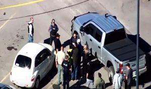 مقتل 3 أشخاص باطلاق نار في ولاية أوكلاهوما الأميركية