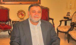 خالد ضاهر: لتأليف حكومة انتقالية مصغرة برئاسة الحريري