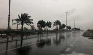 الطقس يتحول إلى ممطر وعاصف.. هل نشهد ثلوجًا؟