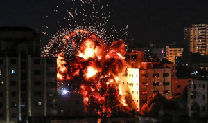 """إسرائيل تغتال أبرز قادة """"حركة الجهاد"""" في غزة"""