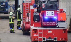 إنقاذ عشرات العمال بعد انفجار منجم في ألمانيا