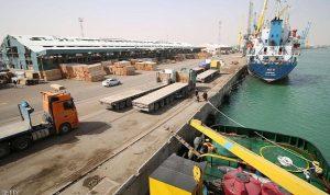 الأمن العراقي يعيد فتح ميناء أم قصر