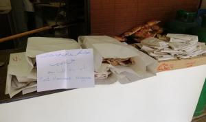 بالصور: من الجالية اللبنانية في نيجيريا الى ثوار جل الديب