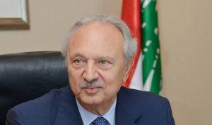 محمد الصفدي: الحفاظ على تركيبة لبنان المتنوعة أولوية
