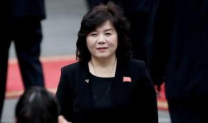 """بيونغ يانغ تحمّل واشنطن المسؤولية """"إذا انهارت الديبلوماسية"""""""