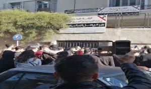 المصارف والمدارس والدوائر الرسمية فتحت ابوابها في طرابلس