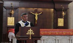 الراعي: نصرخ بإيمان الى الرب أن يخلصنا من كورونا!