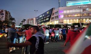 انتفاضة صيدا: الطلاب يرفضون تهديدات المدارس