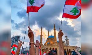 """لبنان ينتفض: """"علقوا المشانق"""""""