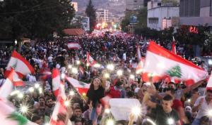 لبنان في عين العاصفة؟