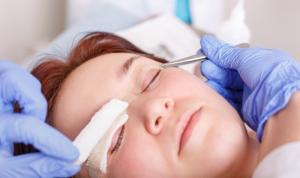 جراحة الجفن: حاجةٌ جماليّة أم طبيّة؟