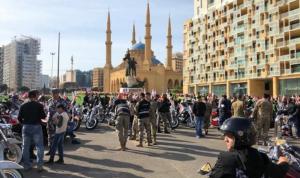 بالفيديو: كيف تبدو ساحة الشهداء قبل انطلاق التظاهرة؟