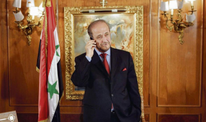 القضاء الفرنسي يبدأ محاكمة رفعت الأسد في قضايا فساد