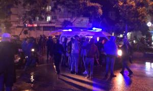 40 إصابة إثر الإشكال أمام منزل كرامي