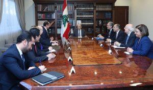 الجامعة العربية تتحرّك على خط الازمة: وديعة مصرفية ومبادرة للحلّ
