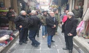 رئيس بلدية بعلبك: للامتناع عن ظاهرة إطلاق النار