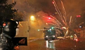 التلويح بالفتنة لمواجهة الثورة