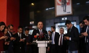المعارضة التركية ترفض مشروع قانون إرسال قوات إلى ليبيا