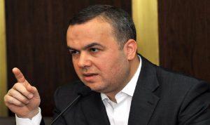 فضل الله: تبلغت من القضاء الانتهاء من التحقيق بالتحويلات المالية منذ 17 تشرين