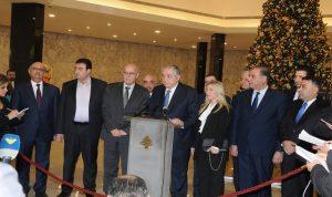 """""""المستقبل"""": لن نضع العصي في دواليب حكومة دياب"""