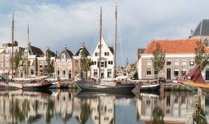 ارتفاع عدد وفيات كورونا في هولندا إلى 1651