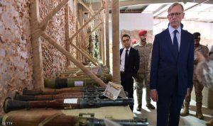 مكافأة بقيمة 15 مليون دولار لقاء معلومات عن رجل إيران باليمن