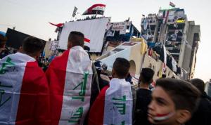 العراق… إضراب مدارس وتنظيم مسيرات طالبية