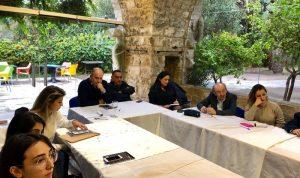 اعلان شاطئ الشامية في جبيل محمية بحرية؟