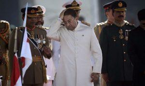 الإعدام للرئيس العسكري الباكستاني بتهمة الخيانة العظمى