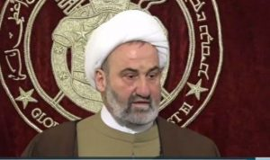 """وفد """"الحزب"""" في بكركي: متفقون مع الحريري على اسم دياب"""