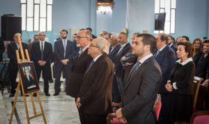 احياء الذكرى الـ30 لاستشهاد الرئيس معوض… المطران نفاع: ما أحوجنا للحكمة