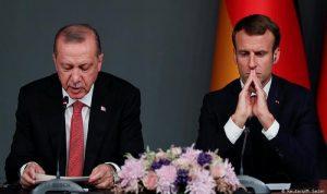 اجتماع فرنسي-تركي-بريطاني-ألماني يناقش تطورات سوريا