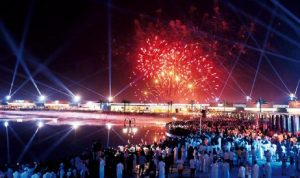 "IMLebanon في ""موسم الرياض"": فسحة لا تنتهي من الطموح والمتعة! (يورغو البيطار)"