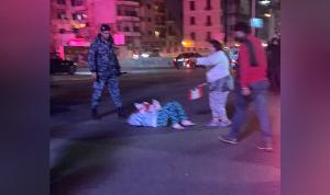 في الجميزة… عمليات كر وفر بين المتظاهرين والقوى الأمنية (بالفيديو)