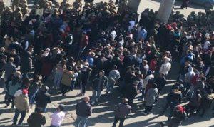 الجيش: توقيف 16 شخصًا في سعدنايل