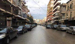 مسيرات في طرابلس احتجاجا على الاوضاع الاقتصادية