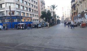 المدارس والمؤسسات في طرابلس فتحت أبوابها